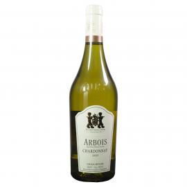 Arbois Chardonnay 2016 - Le carton de 6 bouteilles