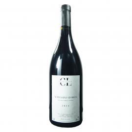 Bourgogne Hautes Côtes de Beaune rouge 2017 Fontaine d\'Argent - Le Magnum