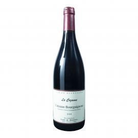 Bourgogne Passe-tout-grains 2017 - Carton de 6 btls