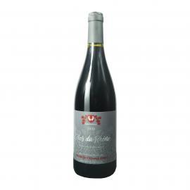 Côtes du Rhône rouge 2017 - Carton de 6 btls