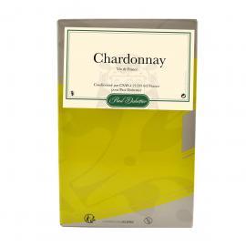 Chardonnay - Le BIB de 5 L