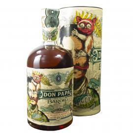 Rhum Don Papa 40° - Le carton d'1 bouteille