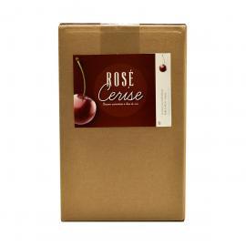 Rosé Cerise - BIB de 5L