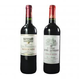 Savoie blanc 2017 Abymes - Carton de 6 bouteilles