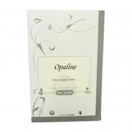 VDF Chardonnay - BIB de 10L