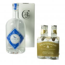 Whisky Kirin Fuji Sanroku - Coffret 1 btl